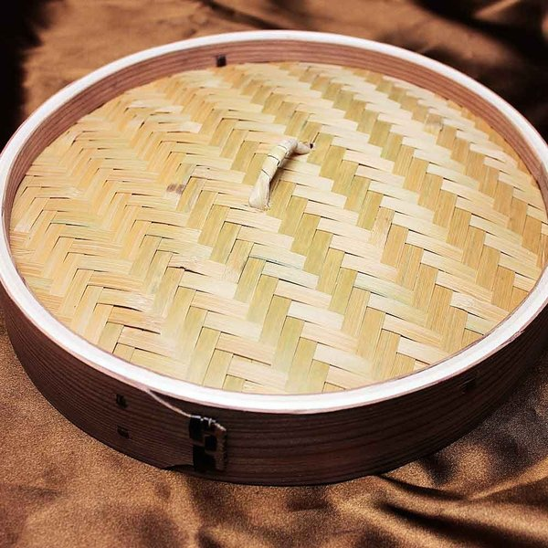 直径24cm プレミアム中華蒸篭2点セット(蓋1個、身1個)(冷凍商品との同梱OK)|taipei|02
