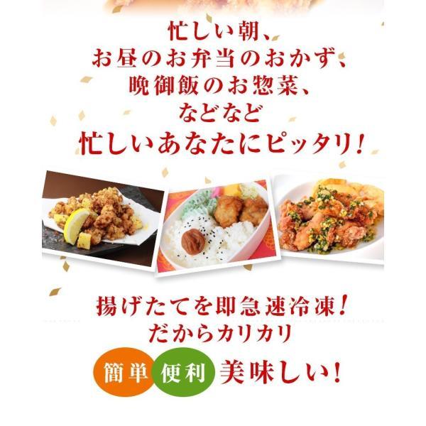 送料無料 340万個完売 邱益欽の手作り 台湾鶏から揚げ&特製香りソース付き(冷凍16個入り 8個入り袋×2)|taipei|03