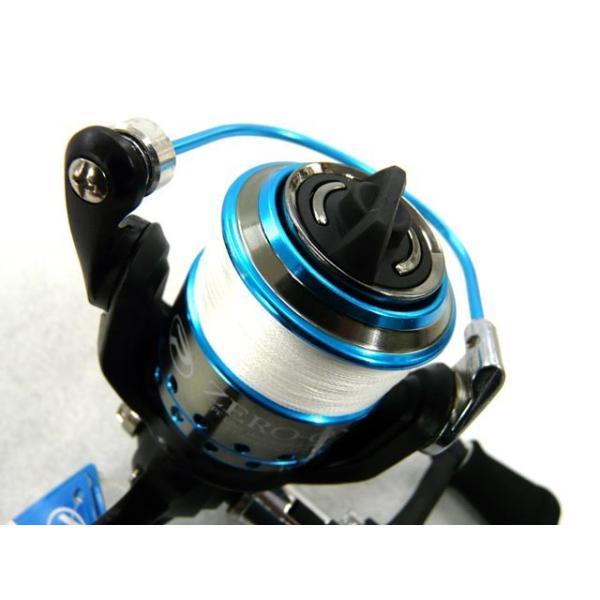 プロックス(PROX) ゼロワン3(ZERO-ONE3) 2510S ブルー PE1.0号相当 約100m付