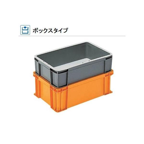 サンコー (三甲) サンテナー B#29 本体 102901 外寸 450×345×240 mm|tairaml|03
