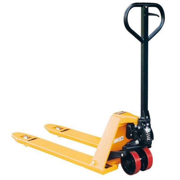 ナンシン  ハンドリフト HPL20S 低床式 ハンドパレット トラック 積載荷重 1500kg フォーク 1150mm
