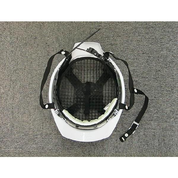 ナンワ ヘルメット用 ハニカムインナー nanwa002 特殊 作業 現場 改善 用品|tairaml|02