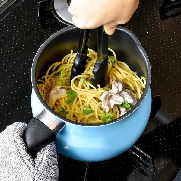 和平フレイズ 片手鍋 マルチポット M 14cm 2.2L (1~2人用) 2合炊き IH対応 ご飯鍋 ふっ素樹脂加工 トゥーメイ(To M taisei-sunflower 02