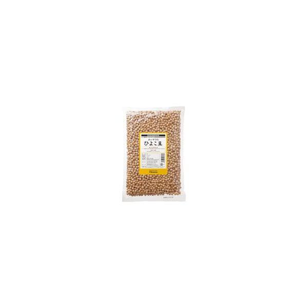 ●【オーサワ】オーサワのひよこ豆(1kg) 1kg