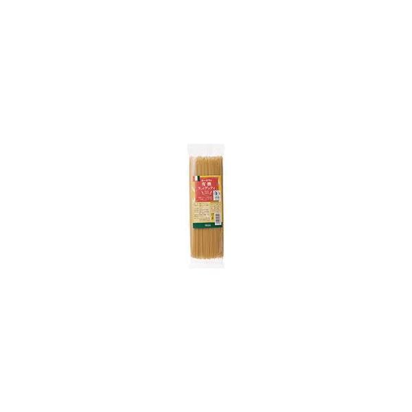 ●【オーサワ】 オーサワの有機スパゲッティ 500g