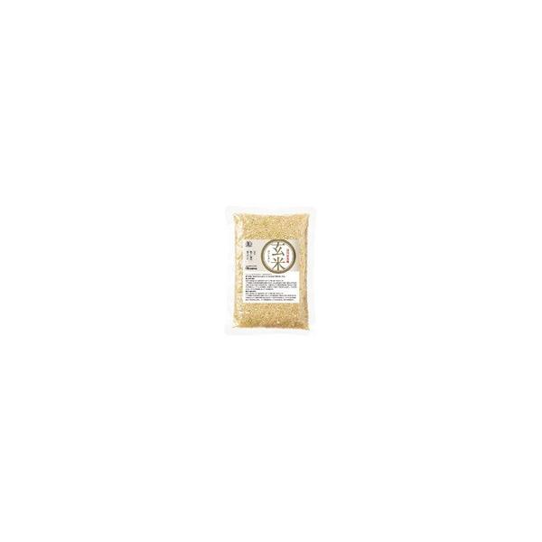 国内産有機玄米(コシヒカリ)300g ※6個セット