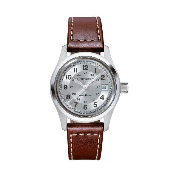 HAMILTON  ハミルトン カーキフィールドオート38mm メンズ腕時計H70455553 国内正規品|taiyodo