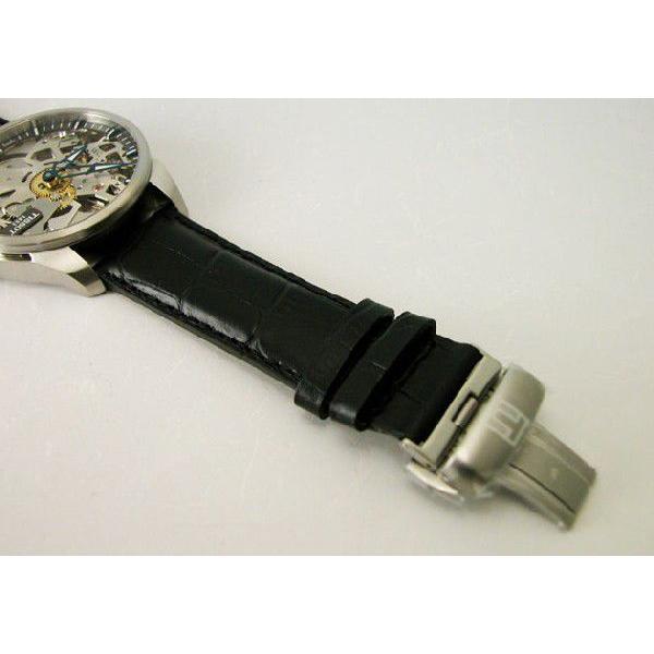 TISSOT ティソ 腕時計 T-コンプリカシオン スケレッテ T070.405.16.411.00 メンズ 国内正規品|taiyodo|06