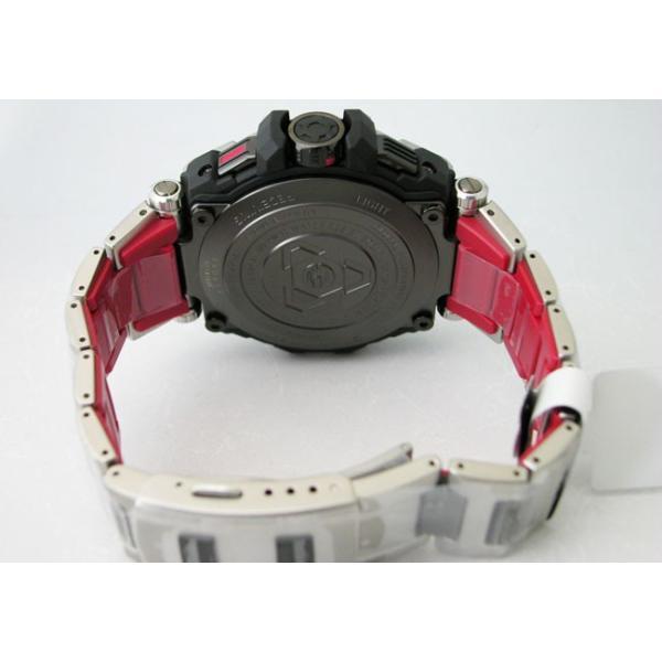 メンズ Gショック MTG-G1000RS-1AJF ソーラー 時計 電波 GPS カシオ 腕時計 e1644075e25