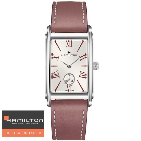 brand new a4f15 a694d HAMILTON ハミルトン 腕時計 Ardmore Quartz アードモア H11421814 国内正規品 メンズ