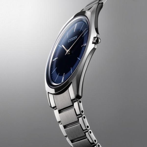 CITIZEN シチズン 腕時計 Eco-Drive One エコドライブワン メンズ ウォッチ スーパーチタニウム 流通限定モデル AR5030-59L