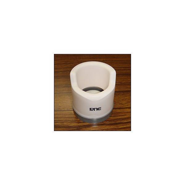 丸型 データー印用BOX(ケース) 中 マットサイズ:35mm丸 高60×外径58mm丸