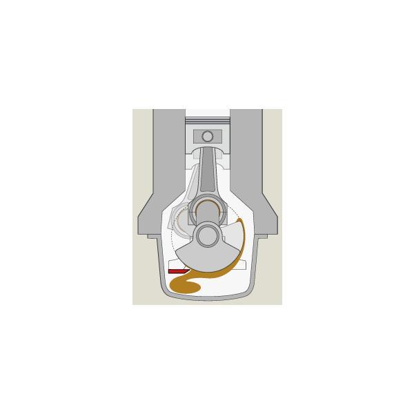 スイフトスポーツ オイルバッフルプレート ZC32S ZC31S「JRCオイルパンバッフルシステム」スイフトスポーツ(ZC31S,ZC32S)用 「164100-4650M」 tajimastore 04