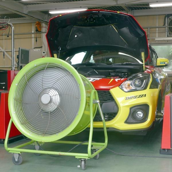 スイフトスポーツ ZC33S AT ターボキット K200 アップグレードパック プラグ無 N2-A ノーマルインテーク車専用 モンスタースポーツ|tajimastore|04