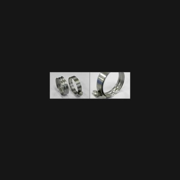 スイフトスポーツ ラジエターホース ZC32S 【スイフトスポーツ(ZC32S) 強化シリコンラジエターホースセット  モンスタースポーツ】|tajimastore|02