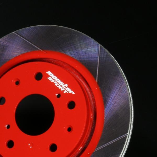 アルト ワークス/アルト ターボRS(HA36S)フロント用 ブレーキローター【ブレーキディスクローター】アルト ワークス/アルトターボRS用|tajimastore|02