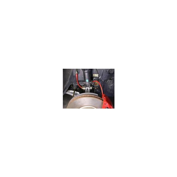 スイフトスポーツ ブレーキホース ZC32S 【スイフトスポーツ(ZC32S) ステンメッシュ・テフロンブレーキホース モンスタースポーツ】|tajimastore|03