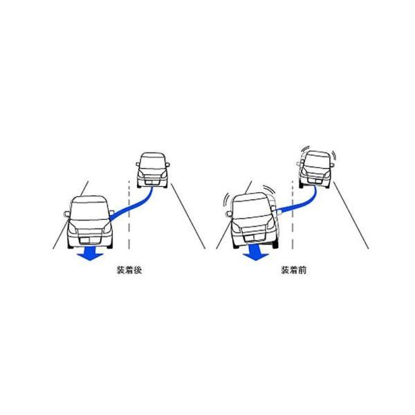 サスペンション【車高調整式サスペンションセット】ハスラー(MR31S/41S)/フレアクロスオーバー(MS31S/41S) 4WD車用|tajimastore|05