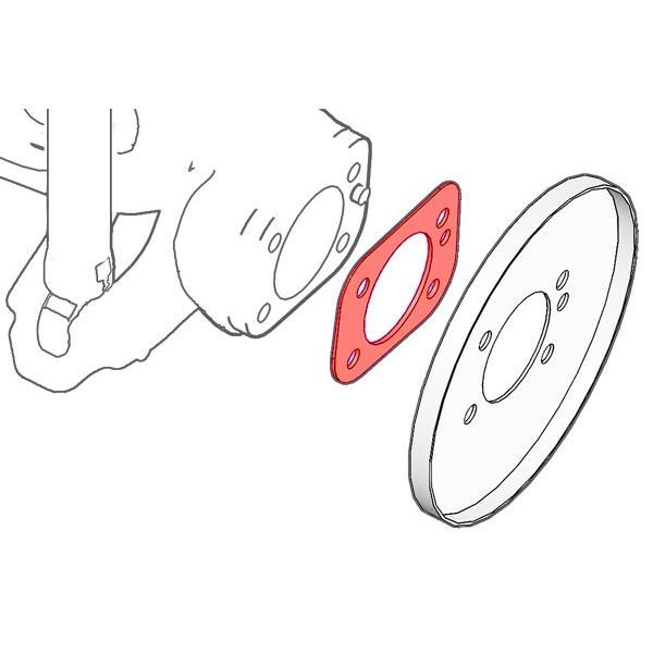 リヤキャンバーシムセット【アルトワークス(HA36S)FF車用リヤキャンバーシムセット】アルトワークス(HA36S)FF車用 tajimastore 02