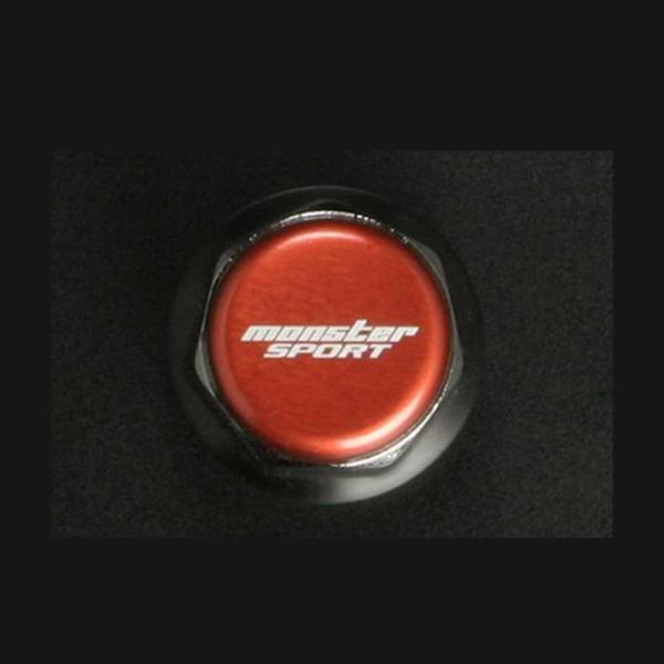 ホイールナット【ヘプタゴンホイールナット(16個セット)モンスタースポーツ】M12×P1.25 L32|tajimastore|03