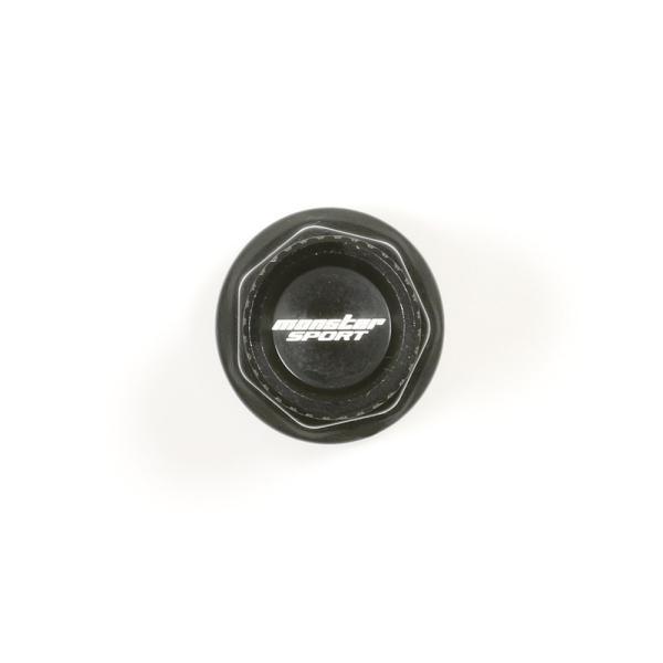 ヘプタゴンホイールナット Type-2 16個セット ブラック M12×P1.25 スズキ他用 モンスタースポーツ|tajimastore|06