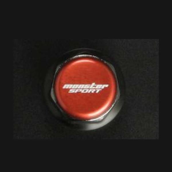 ホイールナット「ヘプタゴンホイールナット(20個セット)モンスタースポーツ」 M12×P1.25 L32「684520-0000M」|tajimastore|03