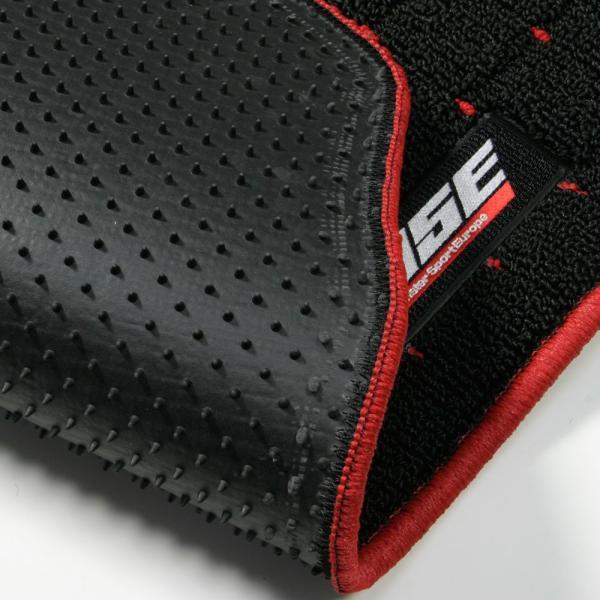 スイフトスポーツ フロアマットZC32S 【スイフトスポーツ/スイフト(ZC32S,ZC72S用)MSEフロアマット モンスタースポーツ】|tajimastore|04