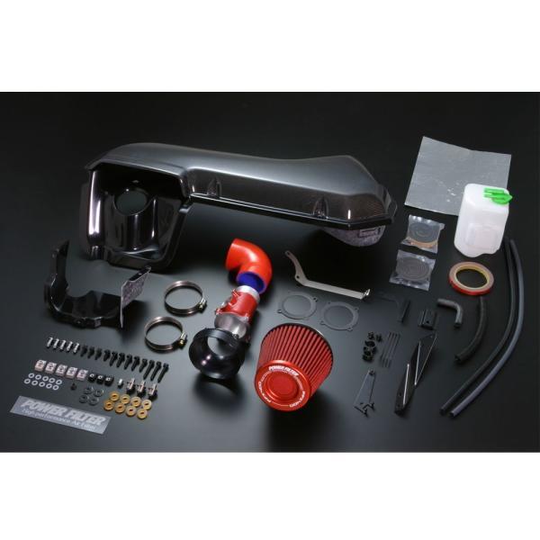スイフトスポーツZC31S用エアクリーナー「PFXインテークキット」「8FBP20」|tajimastore|02
