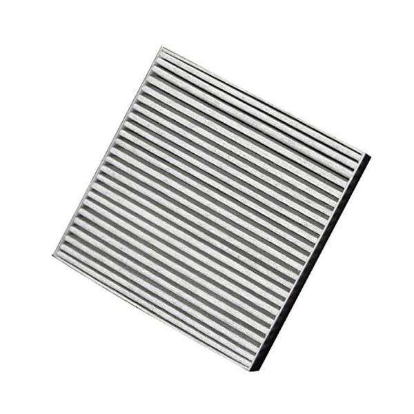 自動車用エアコンフィルター:スイフトスポーツ/スイフト/ソリオ他用「カーボンキャビンフィルター PM2.5対応仕様」ダストや花粉の対策に「CFT-S6」|tajimastore