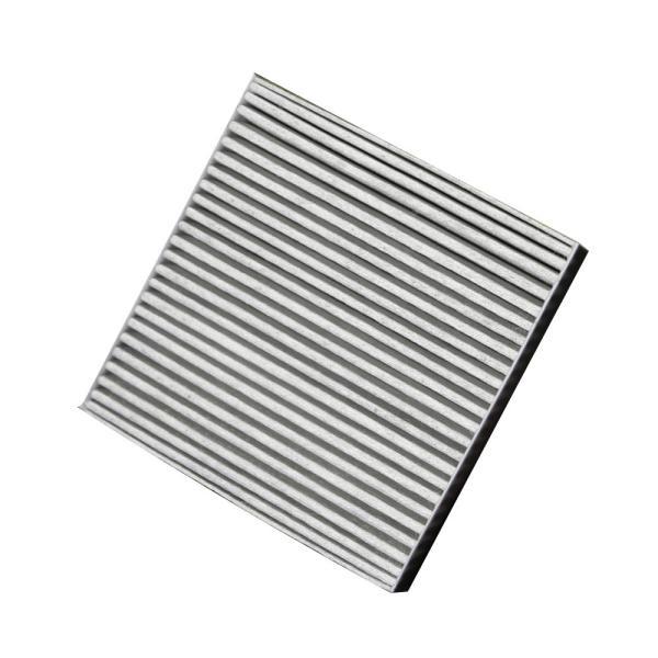 自動車用エアコンフィルター:アルトワークス/ラパン/イグニス/キャロル「カーボンキャビンフィルター PM2.5対応仕様」ダストや花粉の対策に「CFT-S8」|tajimastore