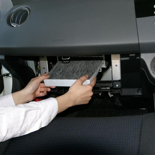 自動車用エアコンフィルター:スティングレー/ラパン/パレット用「カーボンキャビンフィルター PM2.5対応仕様」ダストや花粉の対策に「CFX-S5」|tajimastore