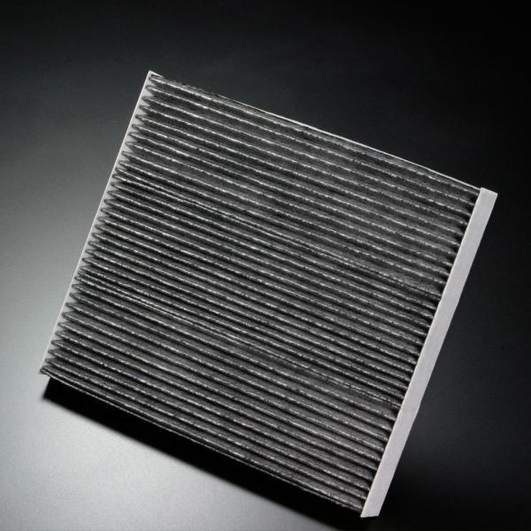 自動車用エアコンフィルター:スティングレー/ラパン/パレット用「カーボンキャビンフィルター PM2.5対応仕様」ダストや花粉の対策に「CFX-S5」|tajimastore|02