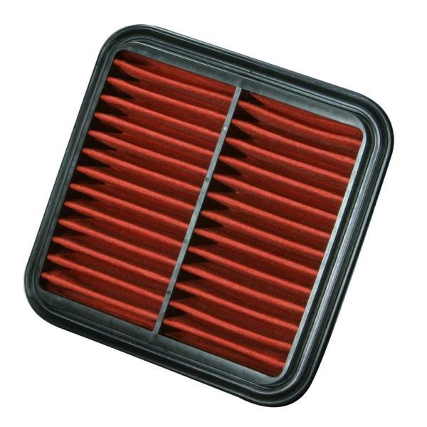 カプチーノ エアクリーナー【パワーフィルターPFX300 SD3】スズキカプチーノ、セルボモード(F6B) 用|tajimastore
