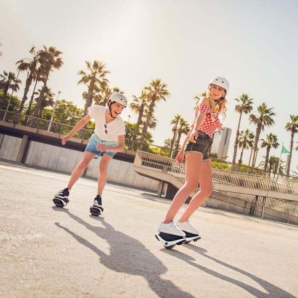 セグウェイ ナインボット 正規品  Segway-Ninebot E-Skate Segway Drift W1|tajimastore|04