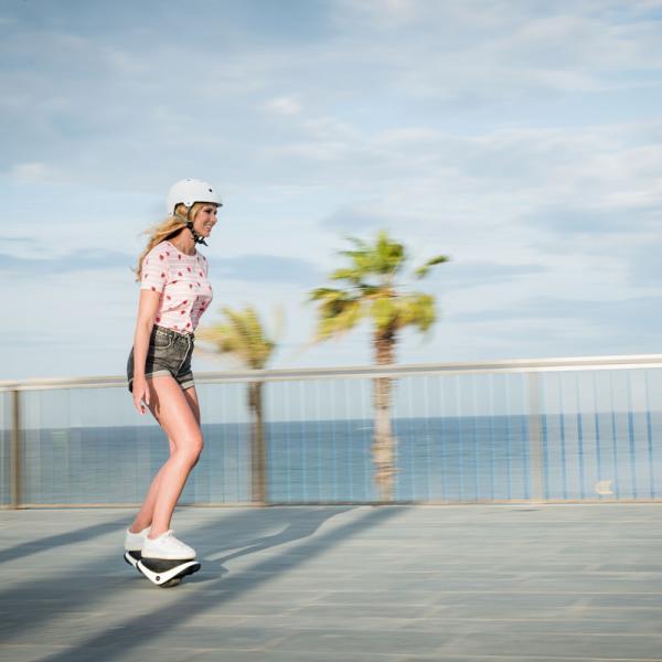 セグウェイ ナインボット 正規品  Segway-Ninebot E-Skate Segway Drift W1|tajimastore|05