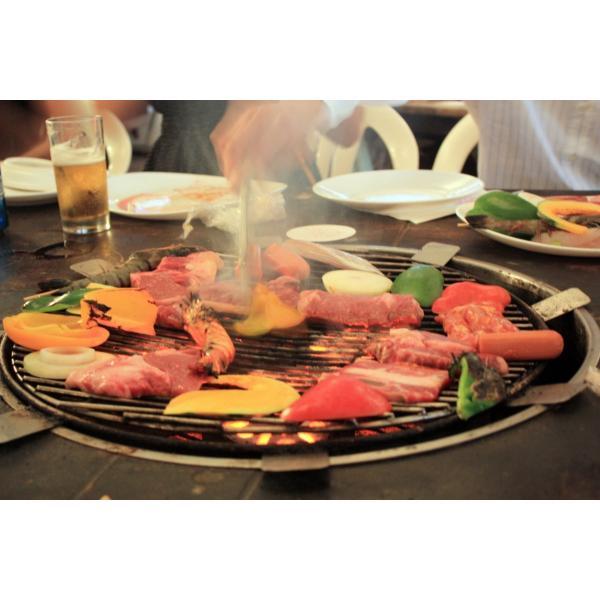 国産豚肉 豚ロース 焼肉 300g  おいしい岐阜県産の豚肉 けんとん豚 バーベキュー BBQ 焼肉 スライス|takagiseiniku|05