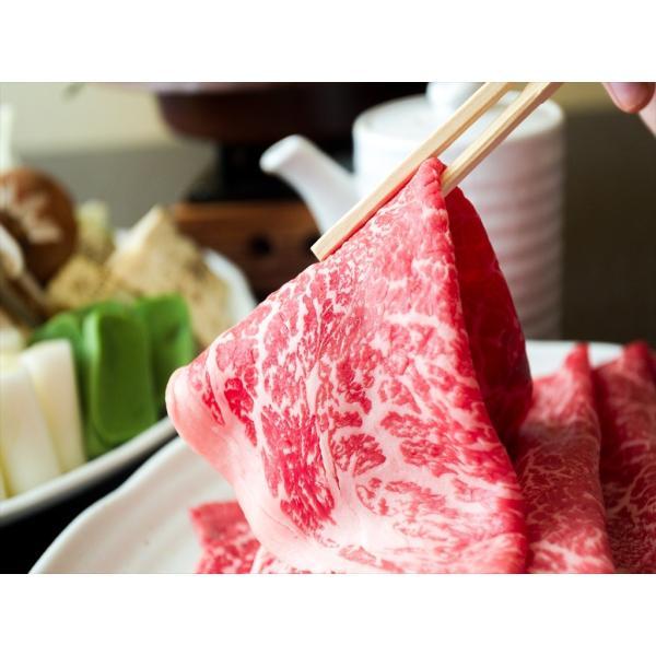 肉 ギフト 飛騨牛 モモ スライス 500g お中元 お歳暮 父の日|takagiseiniku|04