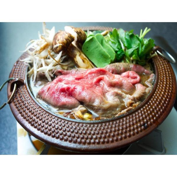 肉 ギフト 飛騨牛 モモ スライス 500g お中元 お歳暮 父の日|takagiseiniku|05