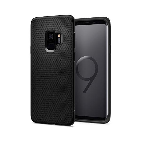 Galaxy S9/マット・ブラック スマホケース Galaxy S9 ケース SC- takahaji-shop 02