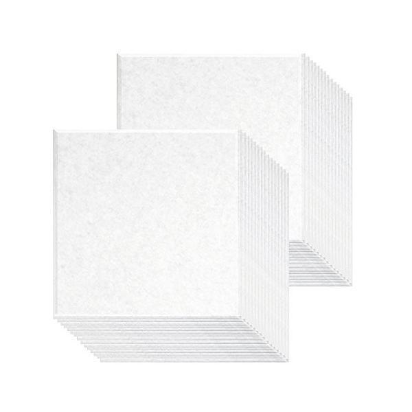 ピンで取り付け可能な 壁面「吸音」フェルトパネル 45度カット 4 takahashi-shopping 02
