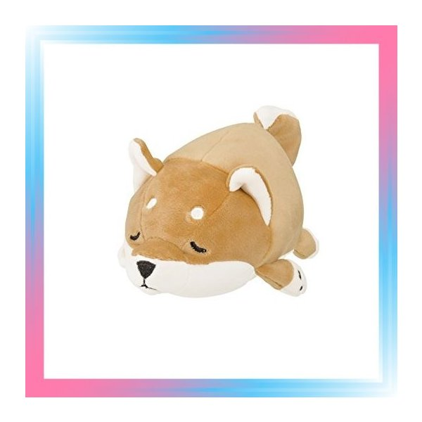柴犬のコタロウ りぶはあと マスコット マシュマロアニマル 柴犬|takahashi-shopping