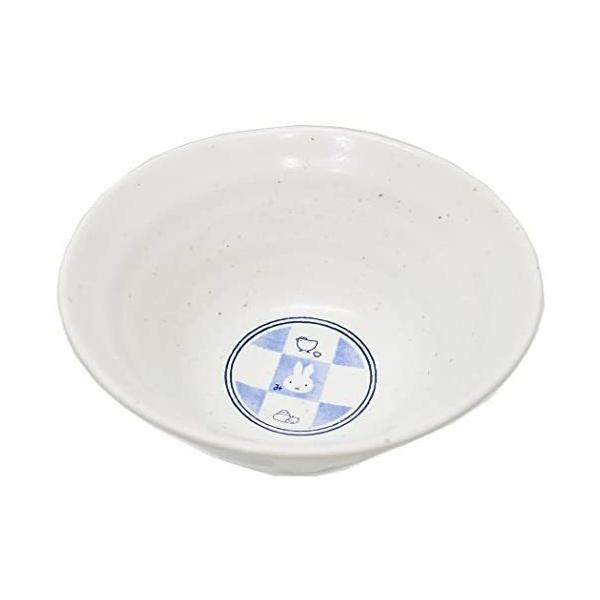 金正陶器 飯碗 白 12cm ミッフィー 和食器 茶碗 市松 201160|takahashi-shopping|04