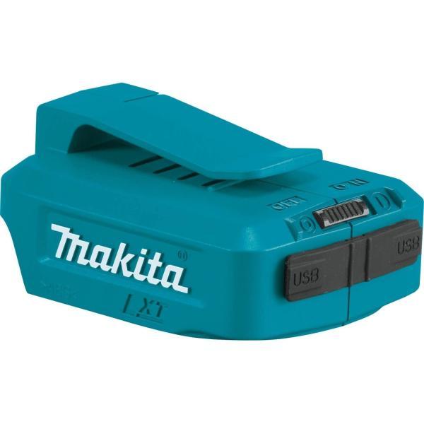 USB用アダプター ADP05 14.4V/18Vバッテリー用