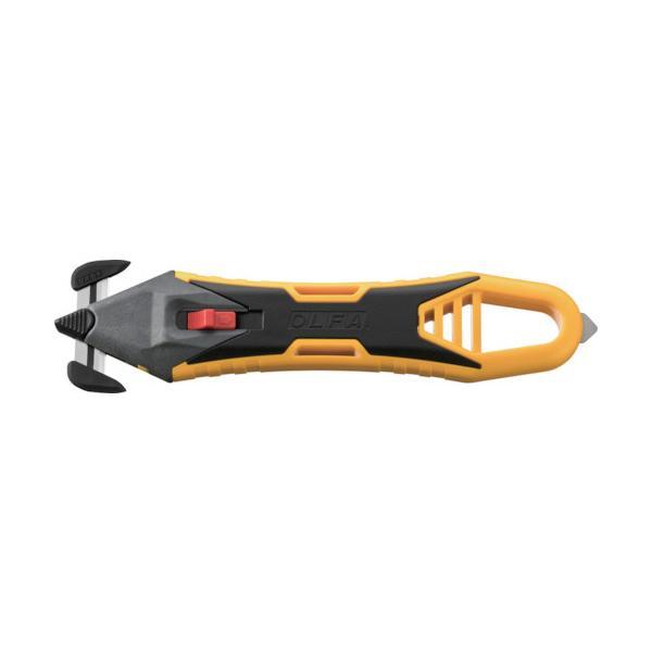 オルファ(OLFA) 替刃式開梱用カッター カイコーンPRO 239B 4901165301840