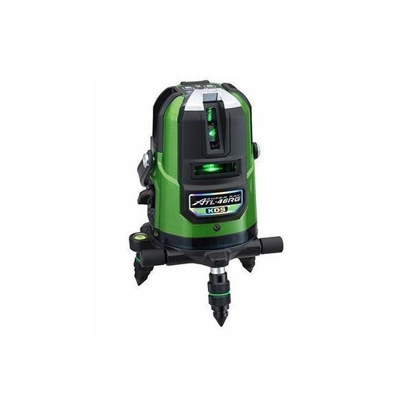 ムラテックKDS  フルライン高輝度レーザー墨出し器  リアルグリーン  ATL-46RG 1年間完全保証・盗難火災保証サービス