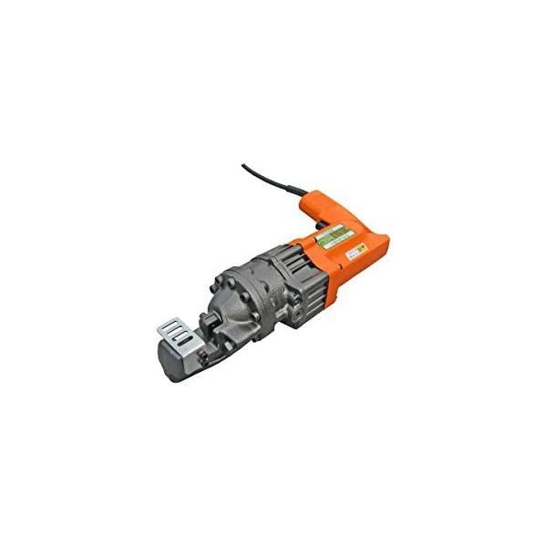 DIAMOND IKK 鉄筋カッター(油圧式)DC-16LZ  カッターブロック付 最大切断能力:鉄筋径D16