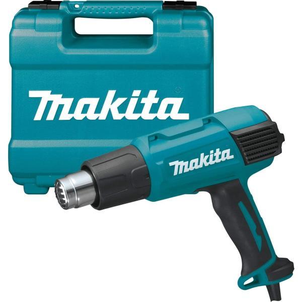 マキタHG6031VKヒートガン9段階温度調節MAX550度