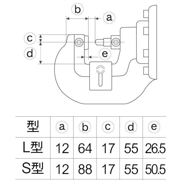 育良精機 ミニパンチャー ステン6 IS-106MPS  AC100V  電動油圧式パンチャー takahashihonsha 03