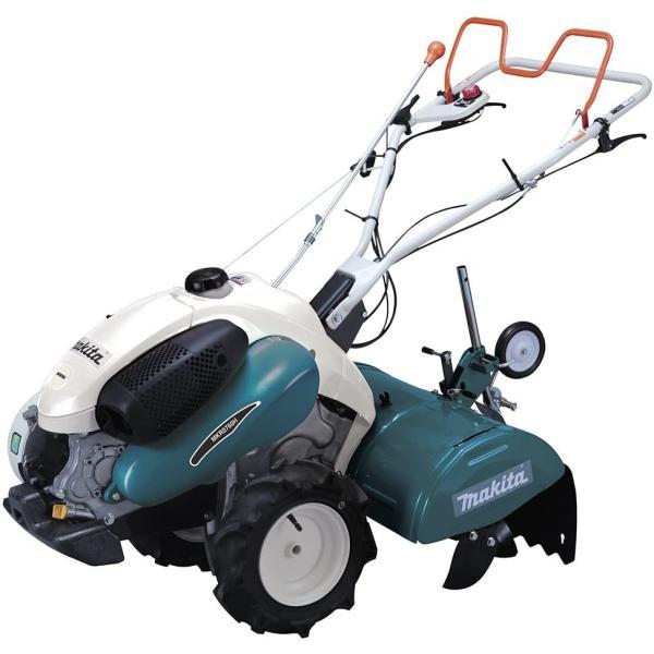 マキタ エンジン管理機 MKR0760H リアロータリー刃タイプ マキタミニ4ストローク【排気量181ml】【耕幅550mm】