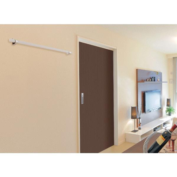 室内物干し金物 ホスクリーン QL型専用フック QLH-Cr 1セット2個入 物干竿を、見せる収納に。 川口技研|takahashihonsha|05